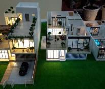 Làm mô hình kiến trúc Biệt thự