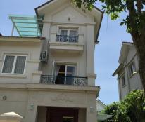 Bán biệt thự song lập tại Dự án Vinhomes Riverside, Long Biên, Hà Nội diện tích 225m2 giá 15.8 Tỷ