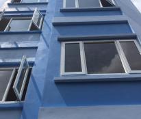 Bán nhà 2 mặt thoáng Hà Trì,Hà Cầu(5tầng*35m2*4PN*MT 3.5m)Taxi đỗ cửa.1.88 tỷ 0988291531