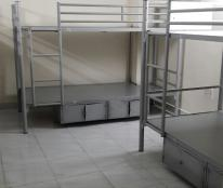 Cho thuê KTX máy lạnh cao cấp giá sinh viên, khu vực Q7