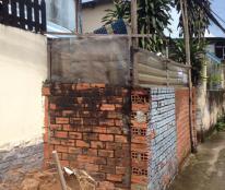 Cần bán gấp nhà nát hẻm 200 Lê Văn Việt, Tăng Nhơn Phú B, Q9