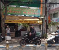 Bán căn góc 2 MT Đường Nguyễn Thị Thập, kinh doanh đa ngành nghề, 240 triệu/m2