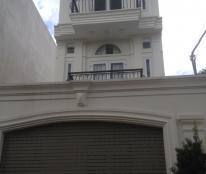Nhà 2 lầu ST mặt tiền đường 79, Tân Quy, 87m2, 8.55 tỷ