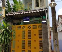 Bán nhà hẻm 30 Lâm Văn Bền, Phường Tân Kiểng, Quận 7