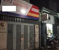 Bán nhà đẹp HXH Phạm Hùng, P4, quận 8
