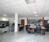 Cho thuê văn phòng trong tòa nhà Lê Hồng Phong, Ngô Quyền, Hải Phòng