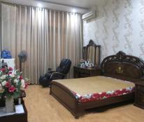Bán nhà Hoàng Văn Thái phân lô, KD tốt, GARA 52.5m2,5T, 6.8tỷ