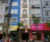 Bán nhà mặt phố Tân Mai KD siêu khủng, lãi trăm triệu mỗi tháng