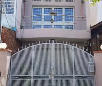 Bán nhà lầu hẻm 60 Lâm Văn Bền, Phường Tân Kiểng, Quận 7
