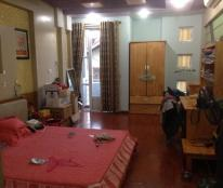 Bán nhà phố Minh  Khai, lô góc, KD tốt 41m2, 5T, MT5.2m, 3.4tỷ