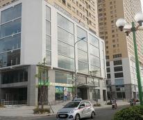 Cho thuê văn phòng tại tòa C14 Bắc Hà, mặt đường Tố Hữu, diện tích 30- 250m2 giá 9$/m²/tháng