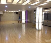 Cho thuê sàn văn phòng 200m2, thang máy, trống suốt, phường An Phú. Giá 50 triệu/tháng
