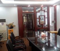 Bán MP phường Ô Chợ Dừa 61m, 5 tầng giá 24,3 tỷ