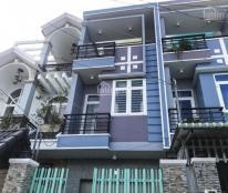 Nhà 1 trệt 2 lầu đường Nguyễn Văn Tăng, ngay cạnh chợ Long Thạnh Mỹ, Q9, DT 137m2. Giá 2.6 tỷ