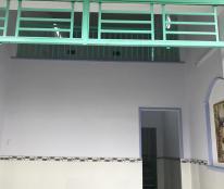 Bán nhà 1 trệt, 1 lầu, 671, Lê Văn Việt, Q9, giá 1,2 tỷ/40m2 SHR