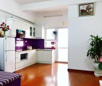 Chỉ dưới 1 tỷ, có thể sở hữu căn hộ ở tầng 25 CT4 Xa La Hà Đông, 54m2 đã có nội thất