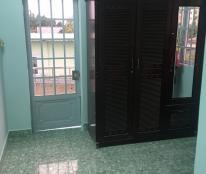 Cho thuê nhà hẻm 1107/246/6 Tạ Quang Bửu, 1 trệt, 1 lầu, 3PN, 2WC. Giá thuê 7tr/tháng