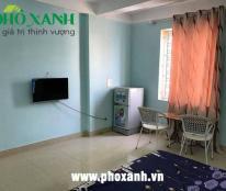 Cho thuê căn hộ trung cư mini tại ngõ 275 Đông Khê- Ngô Quyền - Hải Phòng