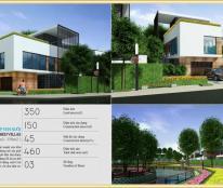 Chỉ 380tr sở hữu ngay biệt thự Phú Cát City 180m khu công nghệ cao Hòa Lạc