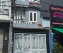 Cho thuê nhà nguyên căn mặt tiền đường Cộng Hòa, P. 13, quận Tân Bình, diện tích: 4x25m = 100m2
