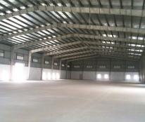 Chính chủ cần bán nhà xưởng trong cụm công nghệ Phú Nghĩa, Hà Nội giá hợp lý