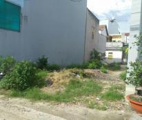 Bán gấp lô đất đường Nguyễn Cửu Phú, Bình Chánh, chỉ 850tr, có sổ hồng riêng, XDTD