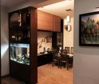 Cho thuê chung cư N04B2 khu đô thị mới Dịch Vọng, 70m2, giá 10 tr/tháng. LH: 0168 277 5057