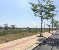 Chính chủ cần bán gấp lô đất mặt tiền block B1.17, KĐT Hòa Xuân