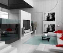 Cho thuê nhà riêng mặt tiền Thành Mỹ, Phường 8, Quận Tân Bình. Giá 40 triệu/tháng, 132m2