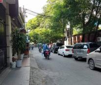 Bán nhà Hoàng Quốc Việt, quận Cầu Giấy, phân lô, 71 m2, ô tô tránh, kdoanh, văn phòng.
