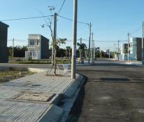 Đất nền khu dân cư sinh thái Phong Phú 4, Nam Sài Gòn 590tr/nền, giải pháp an cư, đầu tư sinh lời