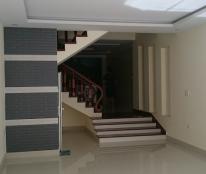 Cho thuê nhà nguyên căn full nội thất khu vực Văn Cao- Lê Hồng Phong - Hải Phòng