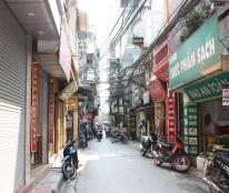 Bán nhà đẹp Yên Lãng, ngõ ô tô, kinh doanh cực tốt, 55m2, 5.3 tỷ