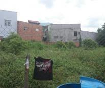 Bán lô đất 10x28m ở đường Trung Mỹ Tây 13, Trung Mỹ Tây, Q12, SHR