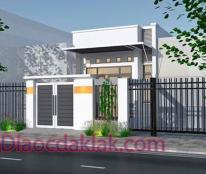 Nhà đẹp hiện đại mới xây khu Vành Đai – Y Moan, giá hấp dẫn 660 triệu