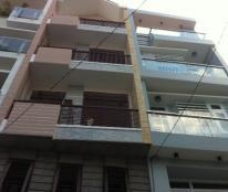 Bán gấp nhà đường Nguyễn Thái Bình, Q. Tân Bình, 62m2, 1 trệt 4 lầu, giá 6 tỷ