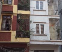 Chính chủ bán gấp nhà 3.5 tầng x 45m2, đường Khương Đình, Thanh Xuân