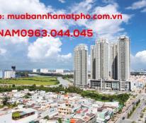 Bán nhà mặt phố Lạc Long Quân, mặt tiền 10.5m, giá 16 tỷ