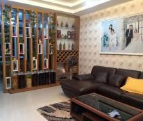 Cho thuê căn hộ chung cư cao cấp Belleza, Q7