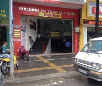Cho thuê VP tại 170 Trần Duy Hưng, Cầu Giấy, 0913039065