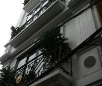 Bán nhà đẹp  Đình Thôn -Mỹ Đình – Nam Từ Liêm. (40.5m2*5T*MT 5.3m)4.3tỷ. 0975100988