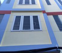 Nhà xây mới 4 tầng 1.55 tỷ Dương Nội-Hà Đông.Tây Bắc,2 mặt thoáng(35m*4 Tầng*4PN) 0988291531