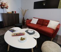Chính chủ cho thuê căn hộ cao cấp tại 15-17 Ngọc Khánh, 126m2, giá 16 triệu/tháng