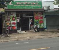 Bán nhà mặt tiền Võ Thị Sáu, (đường 5 nối dài), P. Thống Nhất, Tp. Biên Hòa