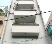 Chủ Định cư nước ngoài cần bán gấp nhà Phú Nhuận, HXH 6m, 4PN, chỉ 4.6 tỷ.