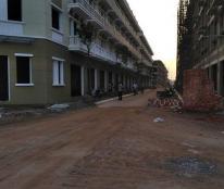 Cần bán cắt lỗ liền kề KĐT Phú Lương,Hà Đông, DT 62.5m2, giá siêu rẻ, LH 0916052323