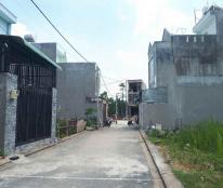 Bán đất tại Đường Tam Đa, Phường Trường Thạnh, Quận 9, Hồ Chí Minh diện tích 53m2 giá 960 Triệu