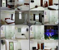 Chủ cần sang gấp khách sạn Hưng Gia 4, PMH, Q7  14 phòng, có giấy phép kinh doanh  LH 0919552578
