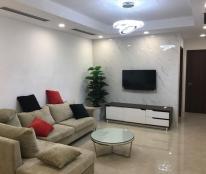 Cho thuê căn hộ 80m2, 2 phòng ngủ, nội thất đầy đủ, Trung Yên Plaza