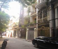Bán nhà Hoàng Cầu, quận Đống Đa, phân lô vip, 75 m2, 7 tầng, thang máy, view hồ